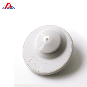 anti-theft alarm 8 2mhz EAS rf system checkpoint round hard tag