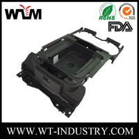 Shenzhen mold manufacturer for PP+GF/NYLON+ GF plastic molded parts injection molding service