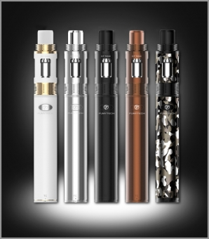 2016 Fumytech New Pen Style Kit Purely GT with 3.8ml Tank 2500mAh Battery Fumytech Kit Purely GT On Sales !!!