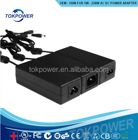 Ac Dc Adaptor 12v 6a 72w Ac To Dc Power Supply For Jet Power Adapter