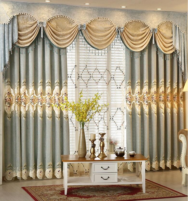 napa curtains with custom drapes drapestyle parisian com pleat floral drapery chocolate linen curtain patterned