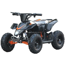 Upbeat cheap electric toy quad children quad bike battery mini ATV