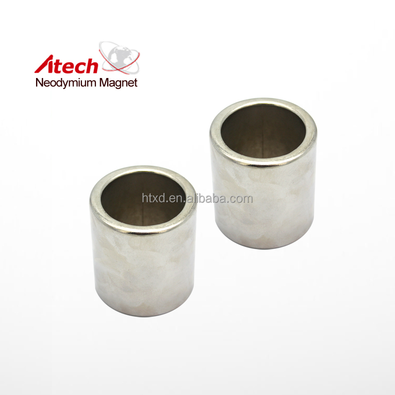 Wholesale Best Ni Coating Steel Magnet