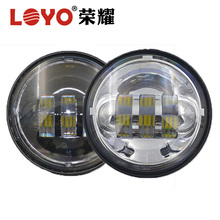 Factory directly! 30W OSRAM LED fog light special for Harley