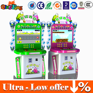 Universial funny video games educational keyboard tv game