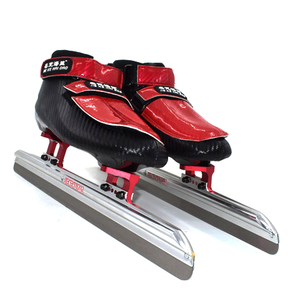Professional ice blades ,speed ice short track skates for ice skating sports