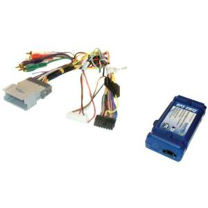 get quotations � pac radio replacement interface for select gm(r) vehicles  (class ii data-