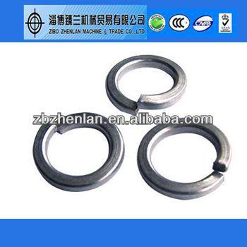 Types Of Lock Washer/spring Lock Washer/ Bearing Lock Washer - Buy Types Of  Lock Washer,Spring Lock Washer,Bearing Lock Washer Product on Alibaba com