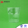 7OZ 220ml high quality wholesale airline plastic disposable hard drinking cup
