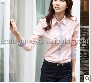 Formal Shirt For Girls,Ladies Formal Shirt,Women Formal Shirts ...