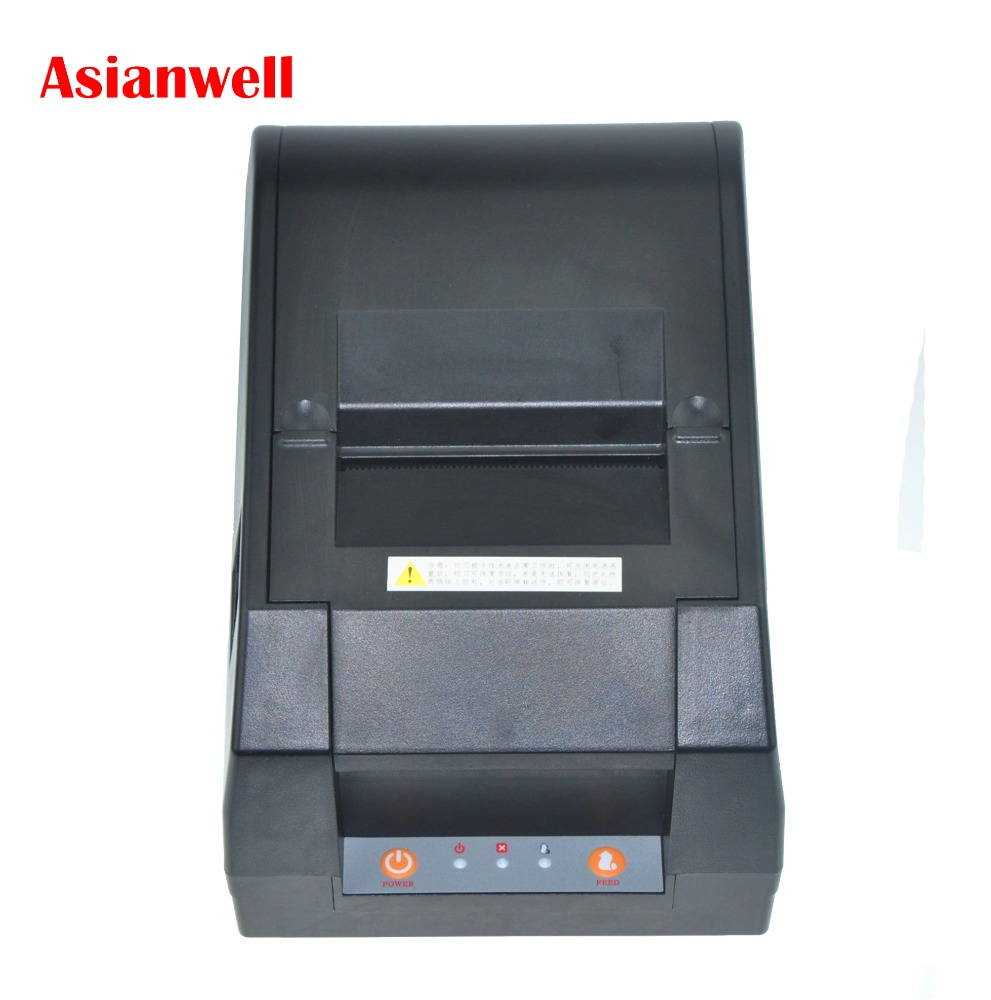 Factory price POS thermal printer 80mm with win 8 driver and OEM customized printer