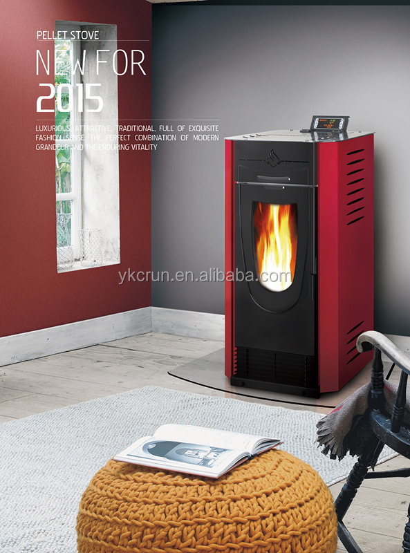 Pellets Heaters Fire place Pellet Burner