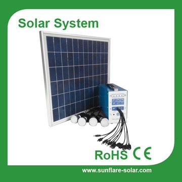 Wholesale 2015 new design off grid solar system solar ...