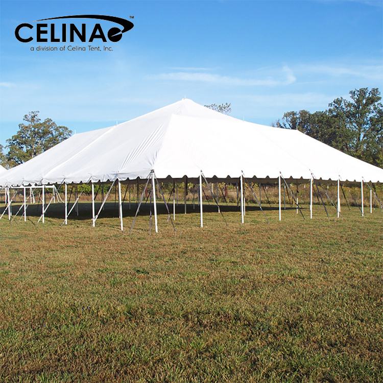 Celina Pop Up Folding Aluminium Pole Large Canvas Meeting Events Pole Tent  Event Outdoor 60 Ft X 60 Ft (18 M X 18 M) - Buy Pole Tent Event,Meeting