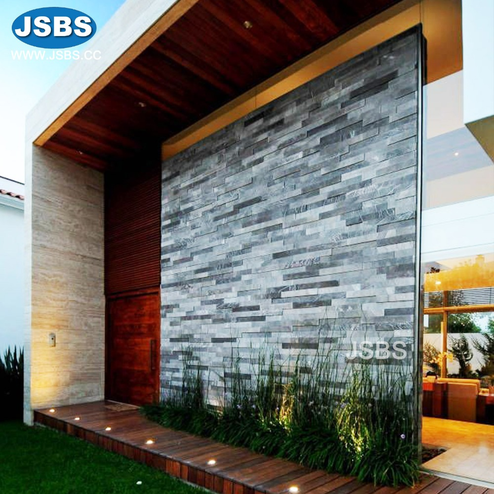 wholesale cheap natural wall sheet culture stone veneer slate tile price