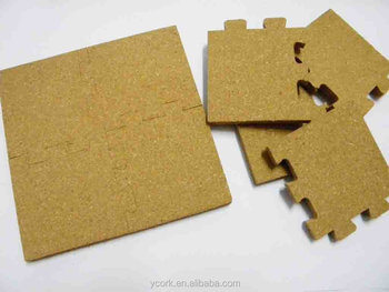Yingchang natural cork mosaic floor buy cork mosaic for Lisbon cork co ltd fine cork flooring