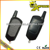 Long life battery 4buttons learning code remote control , Car alarm transmitter AG109