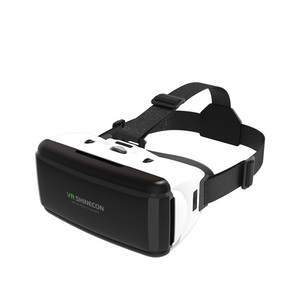 2018 VR SHINECON vr headsets watch movies adult free 3d video glasses