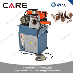 EF-AC/80 Inside and outside beveling round rod chamfering machine