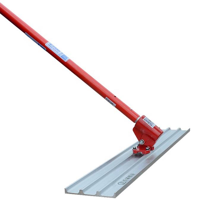инструмент для выравнивания бетона