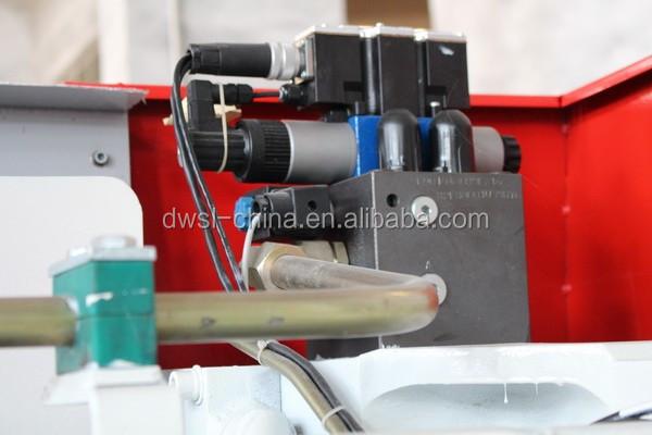 We67k 125t2500 Amada Press Brake Tooling Cnc Hydraulic