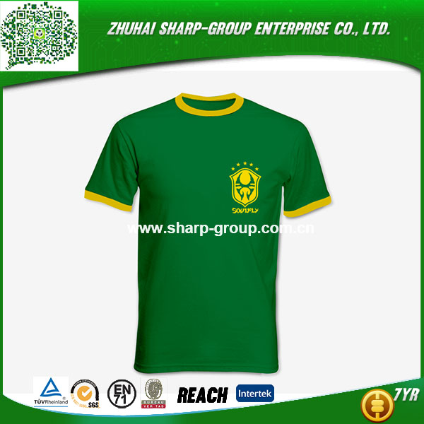 Trustworthy China supplier custom cheap soccer jerseys for sale
