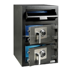 Safewell DS302020CC Hotel Bank Safe Deposit Box