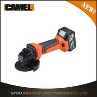 High Quality Portable Electric Mini li-ion Angle Grinder