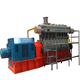 1mw biomass gasification power plant biomass CHP