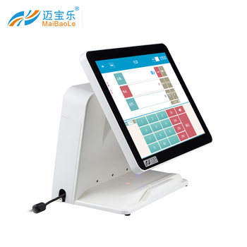 15'' Cheapest electronic best cloud based pos cash register