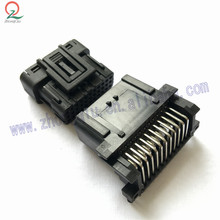33pin Suzuki 33 Way Motorcycle ECU / CDI Wiring connector