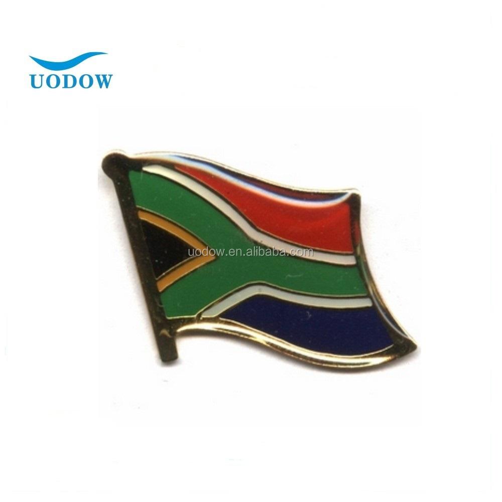 SOUTH SUDAN  Country Flag Metal lapel PIN BADGE ..NEW