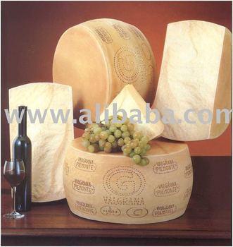 Valgrana Hard Cheese - Buy Parmesan Grana Padano Hard Cheese Product on  Alibaba com
