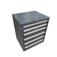 Cubic steel drawers storage tool cabinet