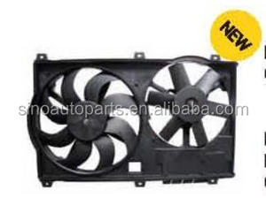FOR PEUGEOT FIAT CITROEN Radiator Cooling Fan 46554752 60815453