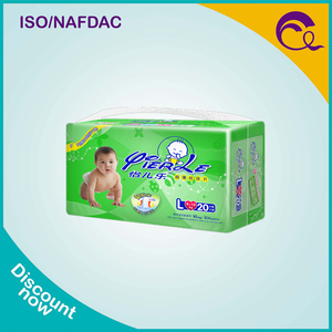 On line India disposable soft baby diapers,baby diapers in bales