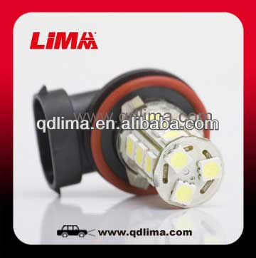 xenon white HB3 18smd car led 9005