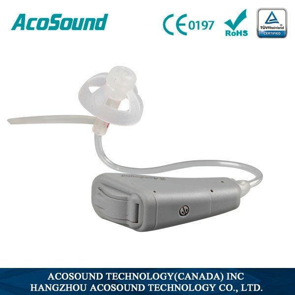 2 Channels Cheap 220OF Open Fit hearing aid china price digital hearing aids