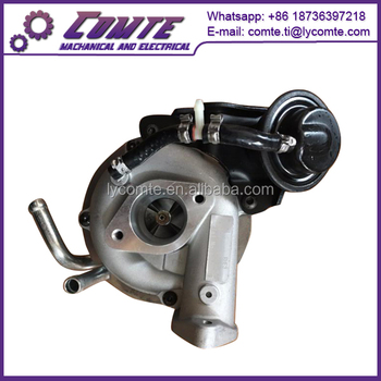 Rhf3 Vz49 13900 83gb0 Turbo Turbocharger For Isuzu K6a Motorcycle Atv Go Kart Buggy