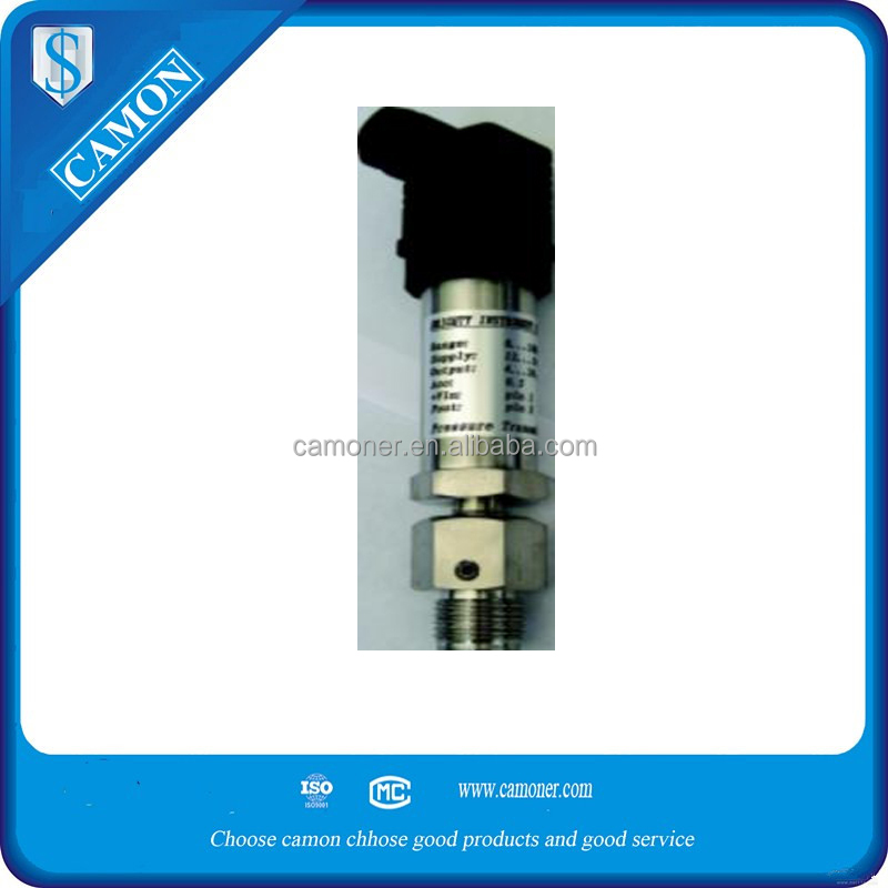 flat-diaphragm middle,high pressure transducer