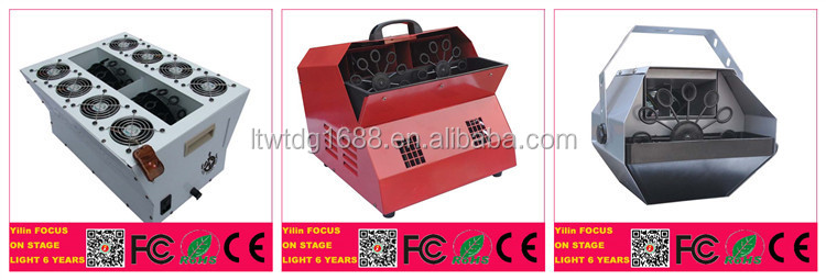 Foshan Yilin Best Price Fake Fire Flame For Evening Party