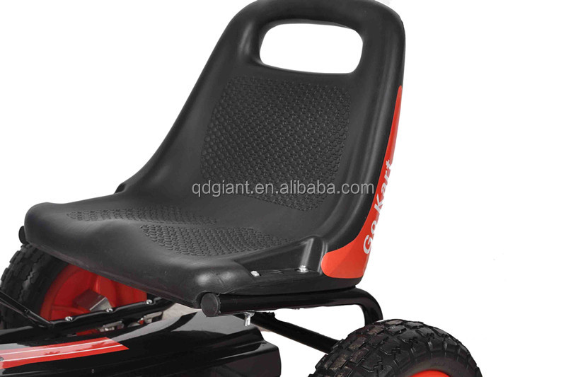 adult and children kids go kart plastic seats GT001