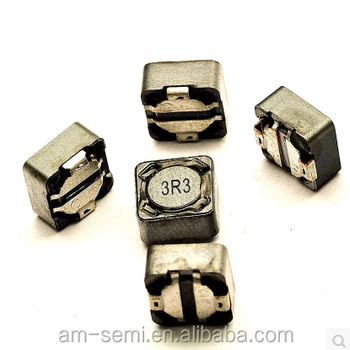 Smd Inductor 7*7*4 3 3uh Standard 3r3 Chip Power Inductors - Buy Smd  Inductor 7*7*4 3 3uh,Chip Power Inductors,Standard 3r3 Inductor Product on