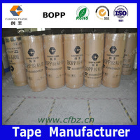 China Supplier First Hand Price Bopp Film Manufacturing Process
