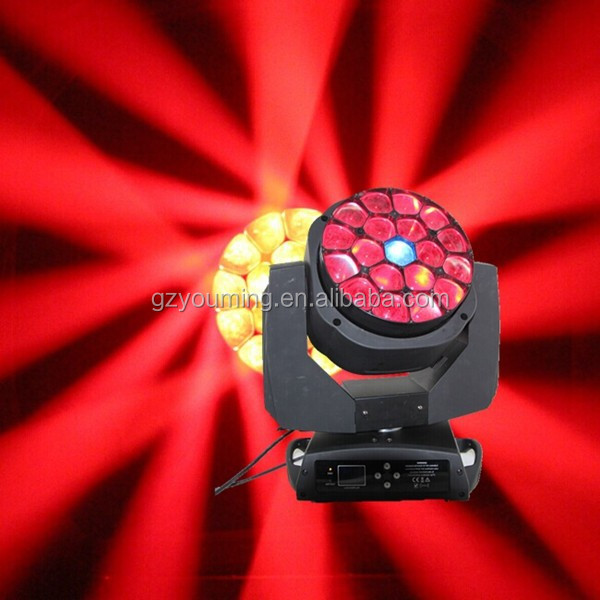 Top version clay paky K10 LED Moving Head ZOOM, Beam, Wash, DJ Light stage light