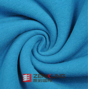 Winter Needed Cotton Looped Pile Fabric With Spandex Keep Warm