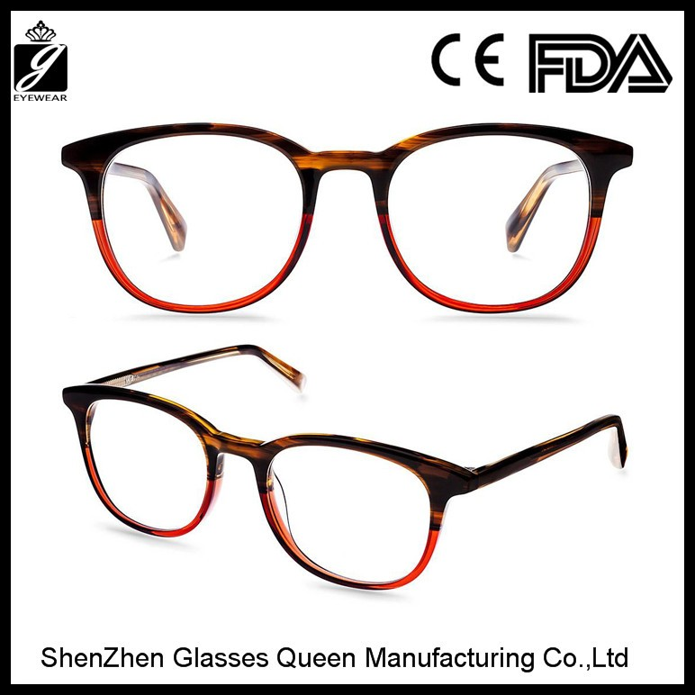 2016 New Fashion Eyeglass Frames For Young Girls - Buy ...