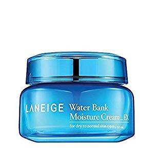 [Laneige] Water Bank Moisture Cream EX 60ml