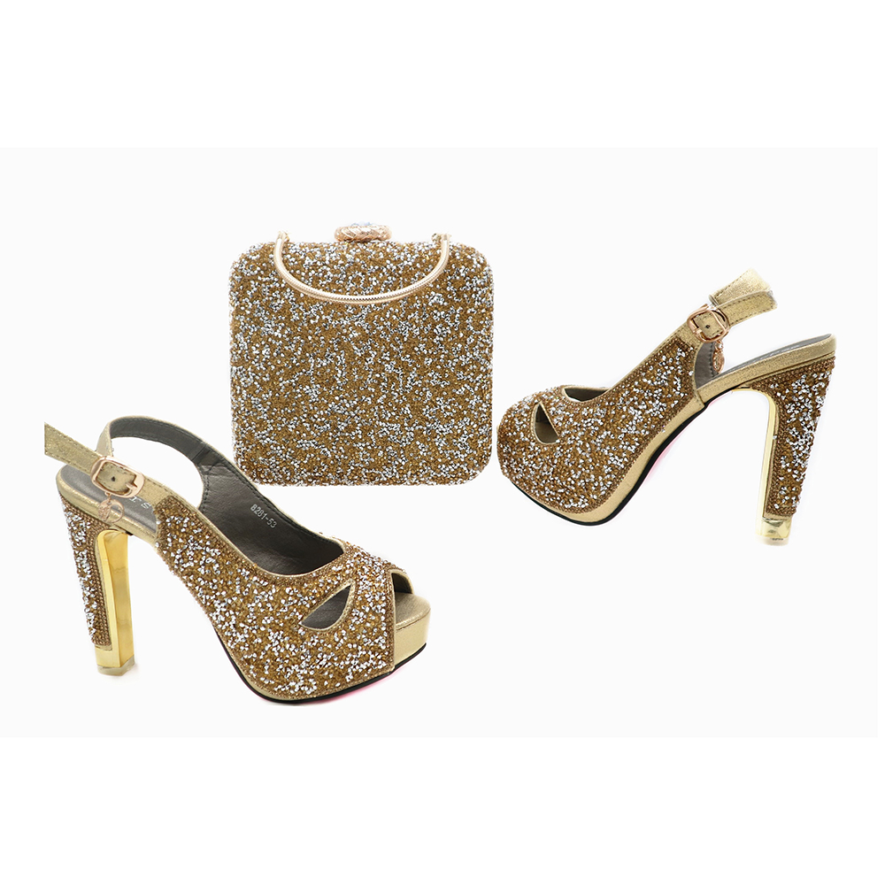 women shoes wedding match and bag Nigeria set bags shoes African and italian to party Bdw1q5BY