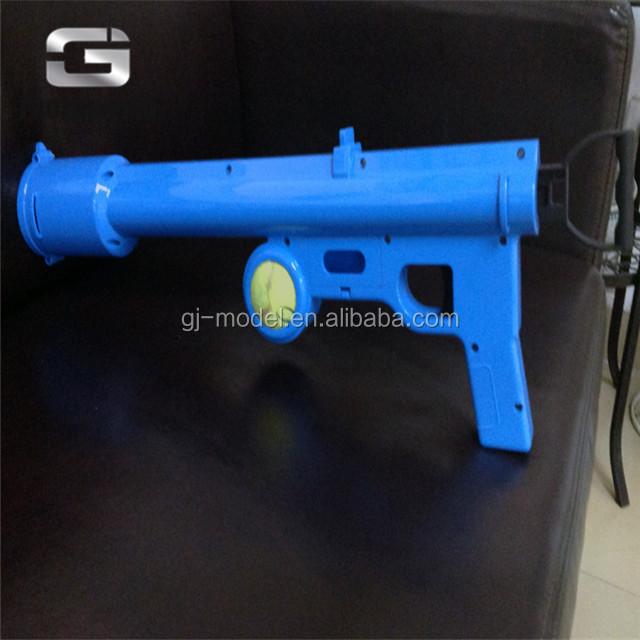 Cnc Machining Plastic Material Toys Guns Model - Buy Scale Plastic Model  Guns,School Bus Model,School Bus Model Product on Alibaba com